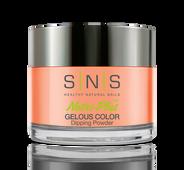 SNS Powder Color 1 oz - #142 GENTLE CARNATION