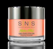 SNS Powder Color 1 oz - #144 INNOCENT CORAL
