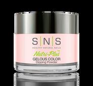 SNS Powder Color 1 oz - #159 RAISE YOUR GLASS