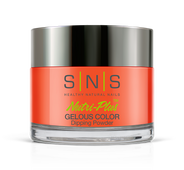 SNS Powder Color 1 oz - #172 MANGO TO TANGO