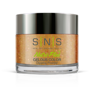 SNS Powder Color 1 oz - #256 GOLDENEYE