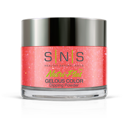SNS Powder Color 1 oz - #267 VERY STRUCTURED