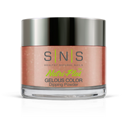 SNS Powder Color 1 oz - #300 CREAMY MAUVE