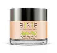 SNS Powder Color 1 oz - #338 TWICE SHY