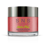 SNS Powder Color 1 oz - #345 BEAT OF MY HEART