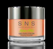 SNS Powder Color 1 oz - #358 PUMPKIN SPICED
