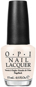OPI Lacquer - #NLT71 - IT'S IN THE CLOUD - SoftShades Collection .5 oz
