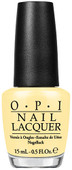 OPI Lacquer - #NLT73 - ONE CHIC CHICK - SoftShades Collection .5 oz
