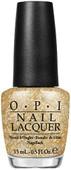 OPI Lacquer - #NLBA6 - A MIRROR ESCAPE - Alice Collection .5 oz