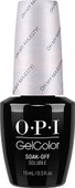 OPI GelColor (BLK) - #GCBA2 - Oh My Majesty! - Alice in Wonderland Collection .5 oz