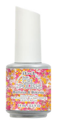 IBD Just Gel Polish - #57018 Bellinis & Bikinis .5 oz