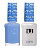 DND Duo Gel - #575 BLUE EARTH, MN