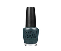 OPI Lacquer - #NLW53 - CIA = COLOR IS AWESOME - Washington Collection .5 oz