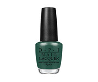 OPI Lacquer - #NLW54 - STAY OFF THE LAWN - Washington Collection .5 oz