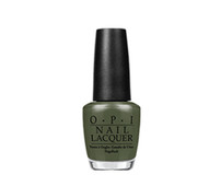 OPI Lacquer - #NLW55 - SUZI THE FIRST LADY OF NAILS - Washington Collection .5 oz