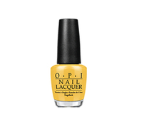 OPI Lacquer - #NLW56 - NEVER A DULLES MOMENT - Washington Collection .5 oz