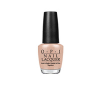 OPI Lacquer - #NLW57 - PALE TO THE CHIEF - Washington Collection .5 oz