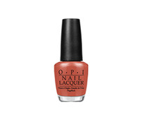 OPI Lacquer - #NLW58 - YANK MY DOODLE - Washington Collection .5 oz