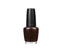 OPI Lacquer - #NLW61 - SHH...IT'S TOP SECRET! - Washington Collection .5 oz