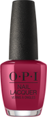OPI Lacquer - #NLW63 - OPI BY POPULAR VOTE - Washington Collection .5 oz
