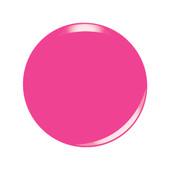 Kiara Sky Gel + Lacquer - G541 PIXIE PINK