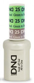 DND Mood Gel - DND#25 Green to Steel