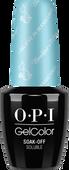 OPI GelColor (BLK) - #HPH01G - I Believe In Manicures .5 oz