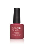CND SHELLAC UV Color Coat - #90868 Tartan Punk - Contradictions Collection .25 oz