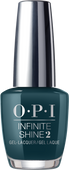 OPI Infinite Shine - #ISLW53 - CIA=COLOR IS AWESOME .5 oz