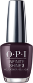 OPI Infinite Shine - #ISLW42 - LINCOLN PARK AFTER DARK .5 oz