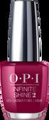 OPI Infinite Shine - #ISLB78 - MIAMI BEET .5 oz