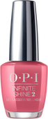 "OPI Infinite Shine - #ISLT31 - MY ADDRESS IS ""HOLLYWOOD"" .5 oz"