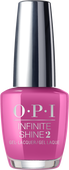 OPI Infinite Shine - #ISLC09 - POMPEII PURPLE .5 oz
