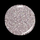 Kiara Sky Dip Powder 1 oz - D497 SWEET PLUM (GLITTER)