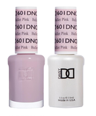 DND Duo Gel - #601 BALLET PINK - Diva Collection