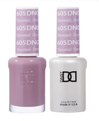 DND Duo Gel - #605 DOVETAIL - Diva Collection