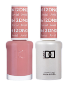 DND Duo Gel - #612 JOVIAL - Diva Collection
