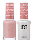 DND Duo Gel - #613 CINNAMON WHIP - Diva Collection