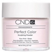 CND Perfect Color Sculpting Powders, Pure Pink Sheer 3.7oz