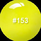 ANC Powder 2 oz - #153 Neon Yellow