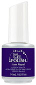 IBD Just Gel Polish - #65658 I AM ROYAL .5 oz