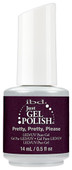 IBD Just Gel Polish - #65660 PRETTY, PRETTY, PLEASE .5 oz