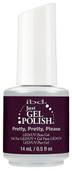 IBD Just Gel Polish - #65660 PRETTY, PRETTY, PLEASE .5 oz