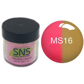 SNS Powder Color 1 oz - #MS16