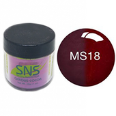 SNS Powder Color 1 oz - #MS18