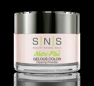 SNS Powder Color 1 oz - #160 NUDE PASSION