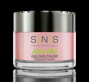 SNS Powder Color 1 oz - #171 FRENCH KISS