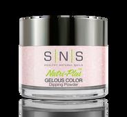 SNS Powder Color 1 oz - #BC4