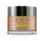 SNS Powder Color 1 oz - #EC08