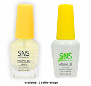 SNS Liquid 0.5 oz -  Vitamin Oil